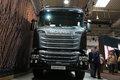 斯堪尼亚 R系列重卡 580马力 6X4木材运输车(型号R580 LB6X4MSA)