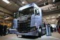 斯堪尼亚 S系列重卡 580马力 6X4R牵引车(型号S580 A6X2/4NA)