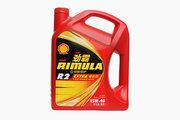 壳牌 劲霸柴机油 Rimula R2 E 15W-40 4L