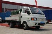 江淮 康铃X5 舒适型 汽油版 1.3L 87马力 3.1米微卡(HFC1020PW4E2B3DV)