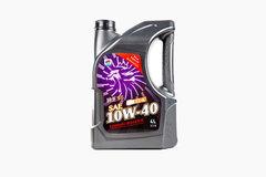 SPC 狮王 S6 重负荷 柴油发动机油 CI-4 4L 10W-40