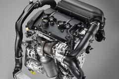 新晨动力CE16 204马力 1.6L 国六 汽油发动机