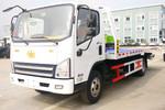 解放 虎V 120马力 4X2 清障车(常奇牌)(ZQS5080TQZFP5)图片