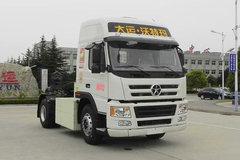 大运 N8重卡 293马力 4X2纯电动牵引车(CGC4180BEV1AAEJNALD)