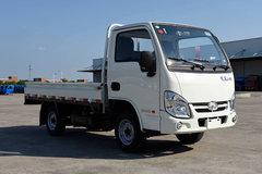 跃进 小福星S50 1.8L 68马力 柴油 3.2米单排栏板微卡(NJ1031PBBNZ1) 卡车图片