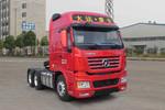 大运 N8H重卡 标载型 430马力 6X4牵引车(CGC4250D5ECCE)