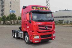 大运 N8重卡 430马力 6X4牵引车(CGC4250D5ZCCJ) 卡车图片