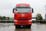 一汽解放 J6P重卡 新北方版 420马力 6X4牵引车(CA4250P66K24T1A1E5)图片