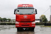 一汽解放 J6P重卡 375马力 6X4牵引车(CA4250P66K2T1E5)