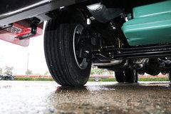 一汽解放 J6P重卡 寒区版 420马力 6X4牵引车(CA4250P66K24T1E5)