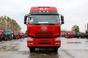一汽解放 J6P重卡 280马力 6X2 9.5米载货车底盘(后随动桥)(CA5250XXYP63K1L6T2E5)