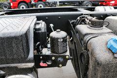 一汽解放 J6P重卡 绿通版 350马力 8X4 9.5米载货车底盘(CA1310P66K2L7T4E5) 卡车图片