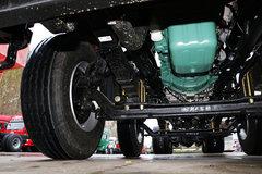一汽解放 J6P重卡 绿通版 350马力 8X4 9.5米载货车底盘(CA1310P66K2L7T4E5)