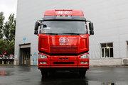 一汽解放 J6P重卡 420马力 6X2牵引车(CA4250P66K24T3A1E5)