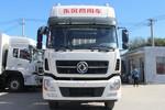 东风商用车 天龙重卡 245马力 6X2 8.6米仓栅式载货车(DFH5200CCYA)图片