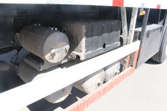 东风天龙载货车底盘                                                图片