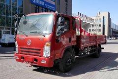 大运 奥普力 115马力 4.82米自卸车(CGC3120HDD39D) 卡车图片