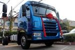 青岛解放 陆V 180马力 4x2 载货车底盘(CA1169PK2L2E5A80)