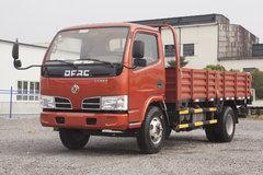 东风 福瑞卡490 95马力 4.2米单排栏板轻卡(国V)(EQ1041S3GDF)