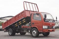 东风 福瑞卡490 95马力 4.2米自卸车(Φ90双顶)(国V)(EQ3041S3GDF)