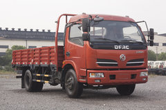 东风 福瑞卡4102 千钧王 129马力 4.17米单排栏板轻卡(国V)(EQ1041S8GDF) 卡车图片