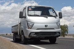 缔途 GX 乐享版 1.5L 108马力 3.6米单排栏板微卡(FD1020D66K5-1) 卡车图片