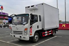 大运 奥普力 170马力 4X2 4.8米冷藏车(CGC5100XLCHDE39E)