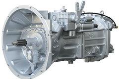 汉马12SDC1851 12挡 手动挡变速箱