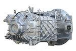 汉马16SDK2050 变速箱