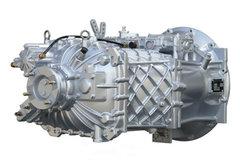 汉马16SOK2250 16挡 手动挡变速箱