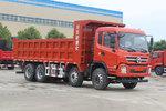 川交汽车 270马力 8X4 6.8米自卸车(CJ3310D4RD)