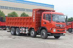 川交汽车 270马力 8X4 6.8米自卸车(CJ3310D4RD) 卡车图片