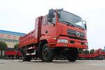 川交汽车 160马力 4X2 3.85米自卸车(CJ3040D4UA)