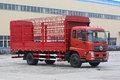 川交汽车中卡 160马力 4X2 6.8米仓栅式载货车(速比4.875)