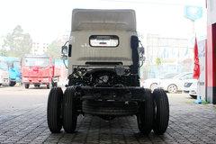 解放 J6F 130马力 4.21米单排轻卡底盘(CA5046XXYP40K2L1E5A84-3)