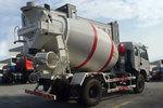 东风 多利卡B07 210马力 4X2 混凝土搅拌车(炎龙汽车)(YL5160GJBK2)