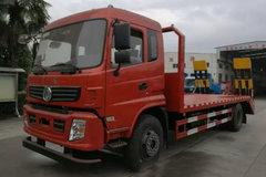 东风商用车 天锦 170马力 4X2 平板运输车(炎龙汽车)(YL5160TDPGSZ1)