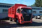江淮 格尔发K5中卡 160马力 4X2 6.8米仓栅载货车(HFC5161CCYP3K1A50S2V)