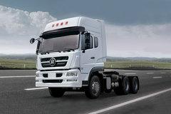 中国重汽 斯太尔M5G重卡 350马力 6X4牵引车(ZZ4253N324GD1) 卡车图片