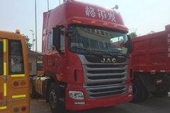 江淮 格尔发A5W重卡 430马力 6X4牵引车(HFC4251P12K7E33S3V)