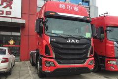 江淮 格尔发K5重卡 460马力 6X4牵引车(HFC4251P12K7E33S3V) 卡车图片