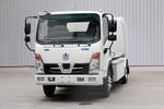 吉利远程 E200 标准版 4.2米单排垃圾车(纯电动)