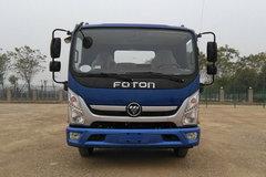 福田 奥铃CTS 143马力 3360轴距轻卡底盘(BJ5048CCY-FE) 卡车图片