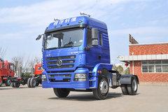陕汽商用车 轩德X3  轻量化版 220马力 4X2牵引车(SX4180MP5) 卡车图片