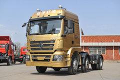 陕汽商用车 轩德X3 轻量化版 385马力 6X2牵引车(SX4250MP527) 卡车图片