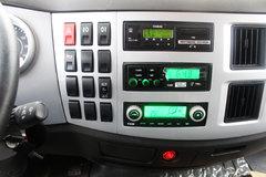 一汽解放 J6L中卡 180马力 4X2 7.7米厢式载货车(CA5160XXYP62K1L5E5) 卡车图片