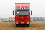 一汽解放 J6L中卡 标载型 160马力 7.7米厢式载货车(CA5160XXYP62K1L5E5)图片