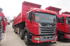 江淮 格尔发K3 准重卡 310马力 8X4 7.8米自卸车(HFC3311P2K4H41F) 卡车图片
