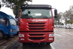 青岛解放 天V重卡 460马力 6X4 LNG牵引车(玉柴)(国六)(CA4250P2K8T1NE6A80)图片