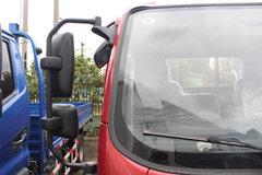骏铃V5载货车外观                                                图片